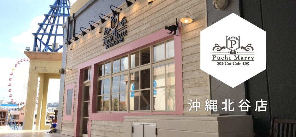 ぷちまりー 沖縄北谷店