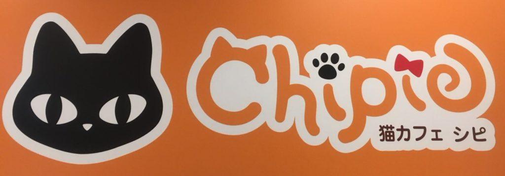猫カフェ chipie(シピ)ホームページ