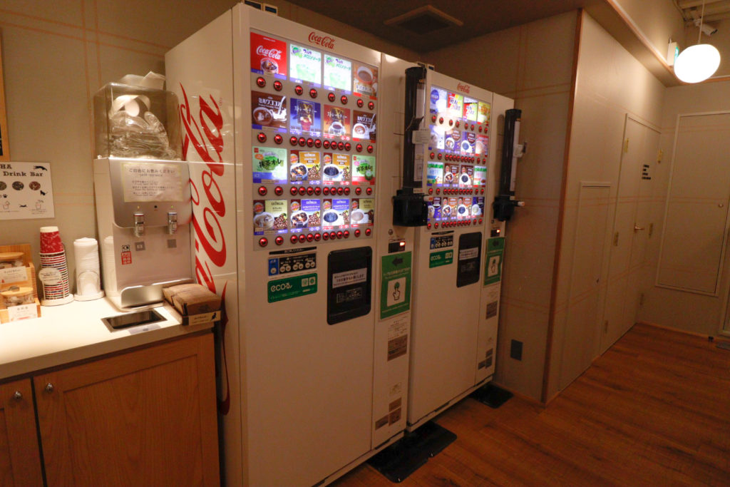 猫カフェモカラウンジ新宿店の店内